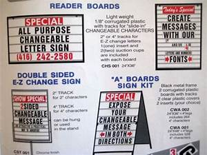 reader board quotes quotesgram With reader board letters