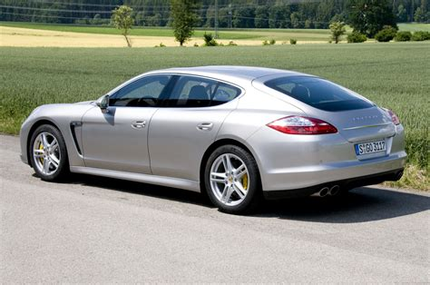 Porsche Panamera Picture by Porsche Panamera Pictures Redberry Wallpapers