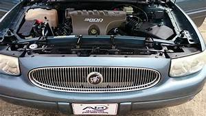 2000 Buick Lesabre - Other Pictures