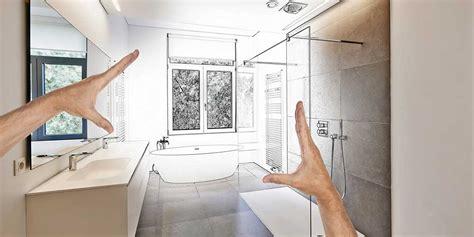 cout d une salle de bain a l italienne prix de r 233 novation d une salle de bain