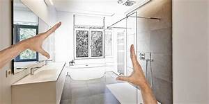 Cout Salle De Bain 4 M2 : prix de r novation d une salle de bain ~ Melissatoandfro.com Idées de Décoration