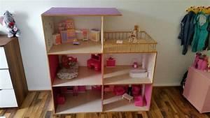 Haus Regal Kinderzimmer : barbie haus selber bauen aus karton m bel ideen innenarchitektur ~ Sanjose-hotels-ca.com Haus und Dekorationen