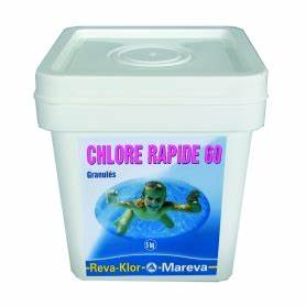 Dosage Chlore Choc : stop algue moutarde piscine mareva ~ Melissatoandfro.com Idées de Décoration