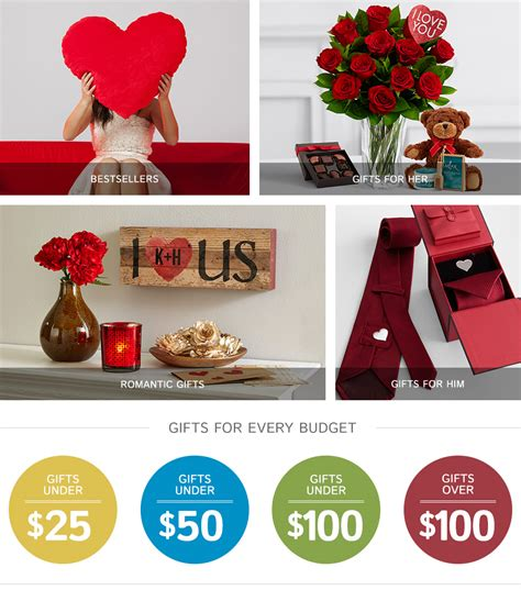 valentines presents 39 s day gifts gifts com