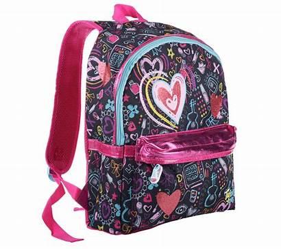 Backpack Twinkle Toes Chalk Talk Skechers