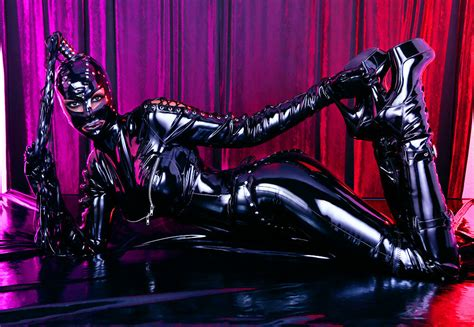 Heavy Rubber Marquis