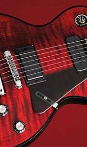 Gibson Dark Fire review | MusicRadar