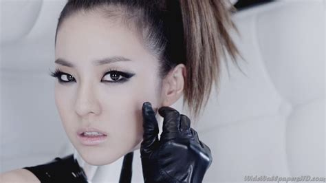 Sandara park was born on november 12, 1984 in pusan, south korea. Her Name Is on the List of Top 10 Richest K-Pop Idols, How ...