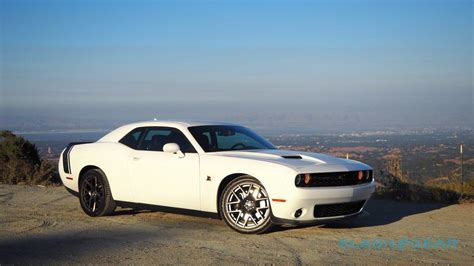 2016 Challenger Rt Horsepower by The Dodge Challenger R T Pack Is 485hp Of Tire