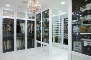 Top Photos Ideas For Walk Through House by Rochelle Maize S 100 000 Closet Designed By