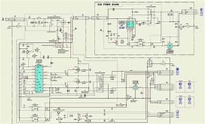 Schematic Diagrams  Sony Hcd-hx3  Hx5  Hx7