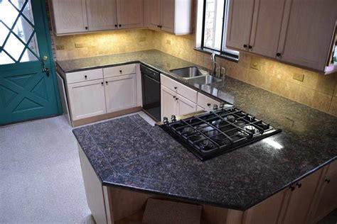 granite tile kitchen countertops how to install a granite