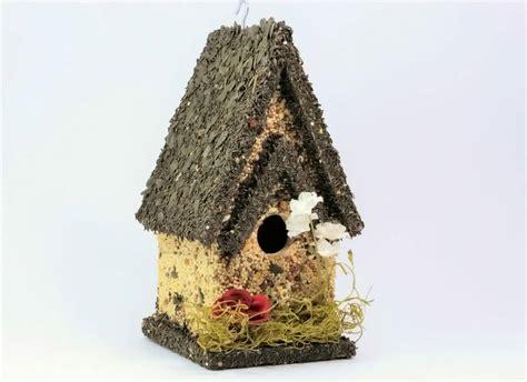 birdhouse gallery edible birdhouses