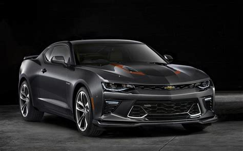 2020 The All Chevy Camaro by 2020 The All Chevy Camaro Concept Review 2019