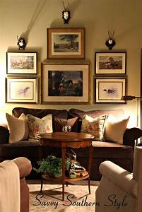 Savvy, Southern, Style, Creating, French, Country, Style, With, Collections