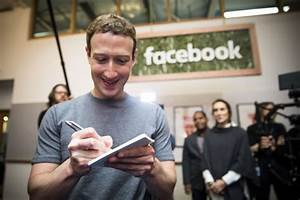 Zuckerberg launches Facebook research effort to protect ...