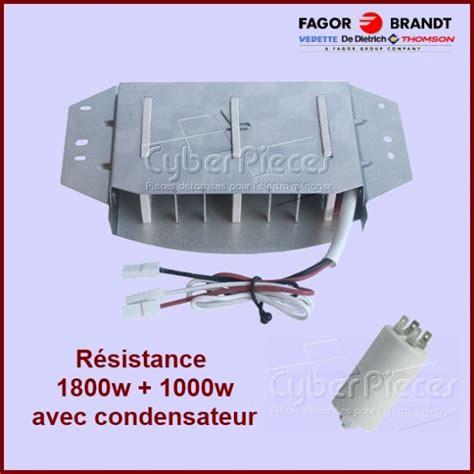 seche linge avec condensateur r 233 sistance 1800w 1000w 230v avec condensateur 57x1299 pour chauffage seche linge lavage pieces