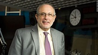 Robert Siegel stepping down from 'All Things Considered'