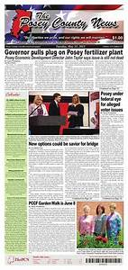 May 21, 2013 - The Posey County News by The Posey County ...