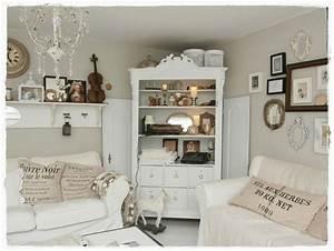 Landhaus Shabby Chic : shabby landhaus vorher nachher wohnzimmer zusammen mit einzigartig haus farben ~ Bigdaddyawards.com Haus und Dekorationen