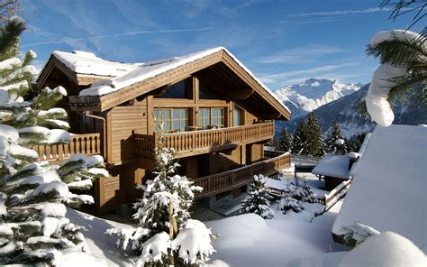 luxury ski chalet chalet le blanchot courchevel 1850 firefly collection