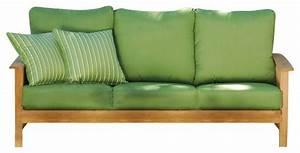 Outdoor Sofa Holz : sofa holz trendy karup u indie sofa bett futon natur holz rahmen magenta pino naturale online ~ Markanthonyermac.com Haus und Dekorationen