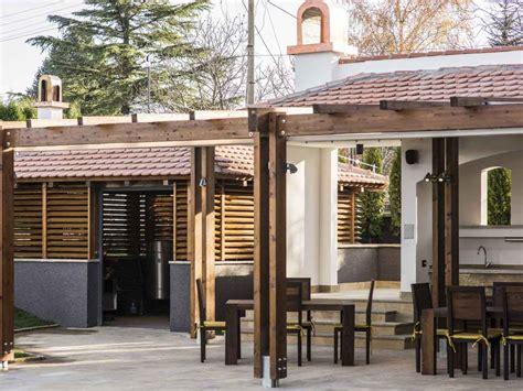 veranda legno verande in legno alluminio o pvc webcasa24 ch