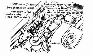 Starter Relay  How Do I Replace The Starter Relay