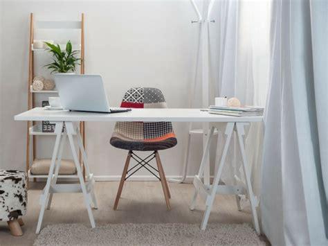 bureau pour petit espace bureau pliable pour petit espace palzon com
