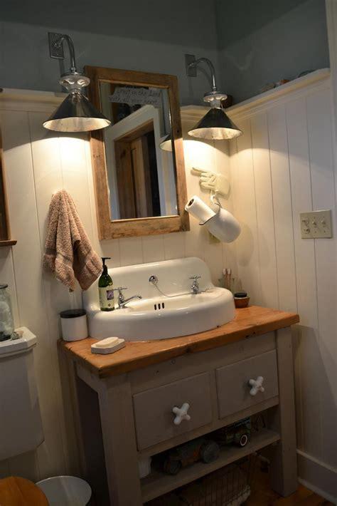Cheap Bathroom Lighting Fixtures by Best 40 Cheap Farmhouse Bathroom Lighting Fixtures
