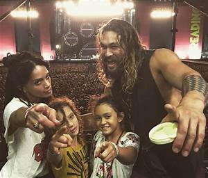 Jason Momoa and Lisa Bonet Are Officially Married ...
