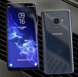 Samsung Galaxy S9 Plus Gebraucht : galaxy s9 das ist samsungs antwort auf apples iphone x welt ~ Jslefanu.com Haus und Dekorationen