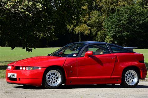 Alfa Romeo Sz Photos, Informations, Articles Bestcarmagcom