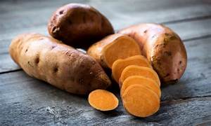 How to Store Sweet Potatoes So They Don't Shrivel Up ...