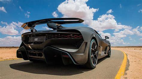To get more details of bugatti divo, download zigwheels app. Bugatti Divo - In the starting blocks
