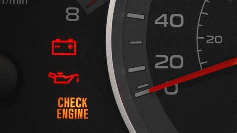 engine light came on what causes a reduced engine power light to come on in a