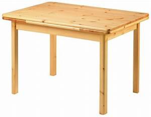Table De Cuisine Rectangulaire : les cuisines en pin massif de meubl 39 affair 39 meubles ~ Teatrodelosmanantiales.com Idées de Décoration
