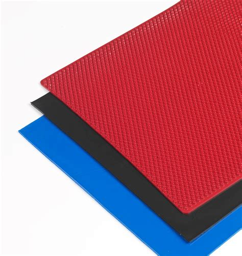 sorbothane sheet stock perfect impact absorbing material