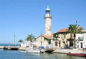 Office De Tourisme Le Grau Du Roi Port Camargue