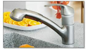 Grohe Faucets : Best Selling Grohe Kitchen Faucets from K4
