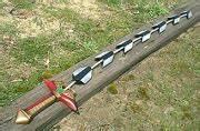 Snake-Sword (3.5e Equipment) - D&D Wiki
