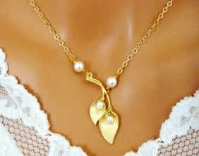 model berlian simple gold necklace designs for 5 trendy mods