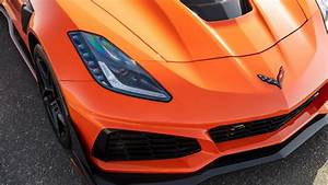2019 Chevrolet Corvette Zr1 4k Wallpapers