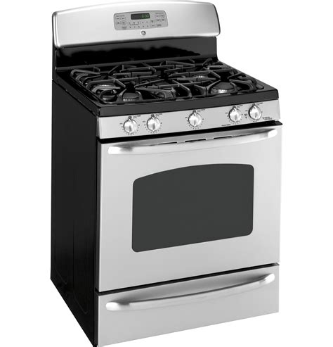 ge   standing gas range  warming drawer jgbpsemss ge appliances