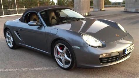Porsche Boxster S 2006