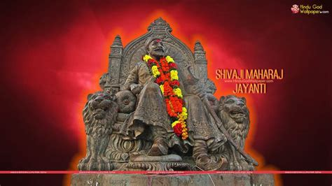 shivaji maharaj jayanti wallpapers hd size