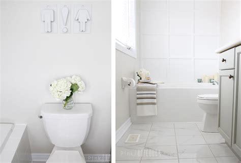 basic bathroom decorating ideas 76 ways to decorate a small bathroom shutterfly