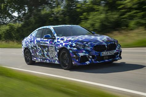 Bmw Prototype 2020 by 2020 Bmw 2 Series Gran Coupe Prototype Drive Review