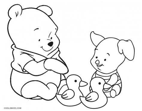 Get This Fun Kids Printable Coloring Pages Of Winnie The
