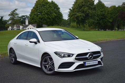 The cla features the same attractive interior and options for personalization as other cars in the lineup. New Mercedes-Benz CLA 180 AMG Line Coupé Automatic On Test ...